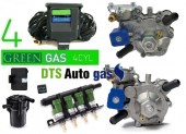 AUTRONIC GREENGAS 4 CYL